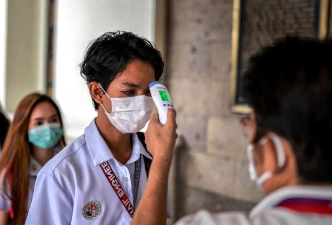 Mask Use & Safety as our Kids Go Back to School