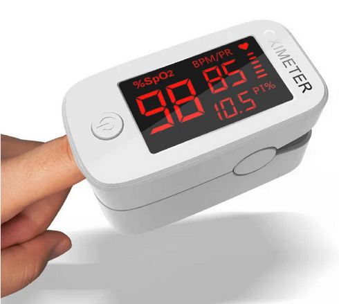 What is an Oximeter? Covid-19, do you need one?